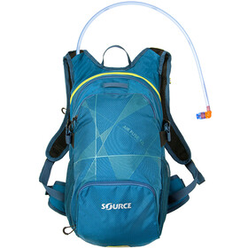 SOURCE Air Fuse Trinkrucksack 3+9l atlantic deep blue